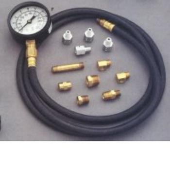 KD Tools 3343 Oil Pressure Tester Kit For Engine/Transmission image