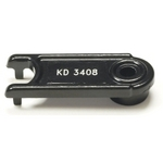 Image KD Tools 3408 Fuel Line Disconnect Tool Ford