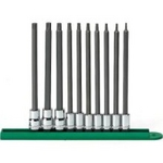 Image KD Tools 80588 10 Piece Long Torx Set T8-T50