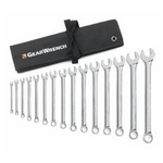 Image KD Tools 81918 SAE Long Combination Wrench Set 15 Pc.