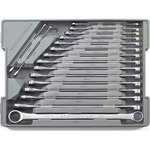 Image KD Tools 85989 Metric GearBox Master Set 17 pc