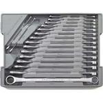 Image KD Tools 85989 Metric GearBox Master Set 17 pc