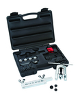 Image KD Tools 41880 Combined Double Bubble Flaring Tool Kit
