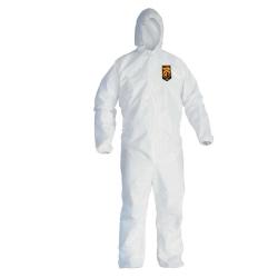 Kimberly Clark 41507 Paint Suit 2XL image