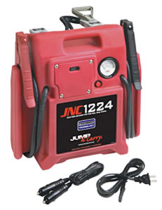 Jump-N-Carry KK JNC1224  12v 24v Truck Battery Jump Box Booster image