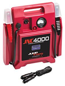 Jump-N-Carry KK JNC4000 Car Battery Jump Box Booster image