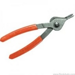 Image K Tool International KTI-55123 .090in. Straight Tip Snap Ring Plier