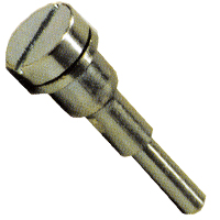 K Tool International KTI-70013 Mandrel For 3 Inch Cutoff Wheel image