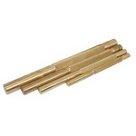 Image K Tool International KTI-72984 Punch Brass 1/2