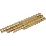 Image K Tool International KTI-72986 Punch Brass 5/8 Inch