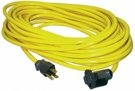 Image K Tool International KTI-73342 25' Outdoor Extension Cord