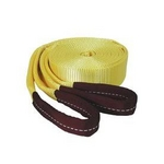 Image K Tool International KTI-73810 Tow Strap With Looped Ends 2