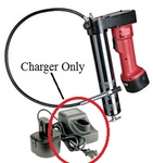 Image Legacy LEG L1380-C Charger for 1380 Grease Gun