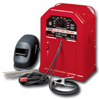 Lincoln Electric Welders K1170 AC225 STICK WELDER image