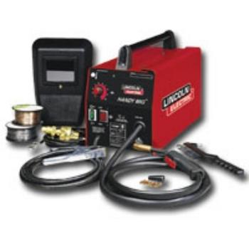 Lincoln Electric Welders K2185-1 115V HANDY MIG image