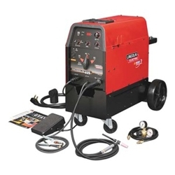 Lincoln Electric Welders K2535-2 PRECISION TIG 225 W/WHEELS image