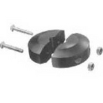 Image Lincoln 85516 Adjustable Ball Stop, 3/8 Hose