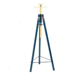 Image Lincoln Lubrication W93783 1/2 Ton Under Car Tripod Stand