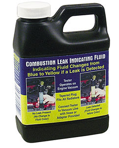 Lisle LIS75630 Replacement Testing Fluid for Combustion Leak Detector image