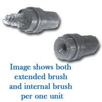 Lisle LIS11120 Battery Brush image