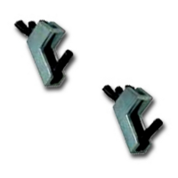 Lisle LIS22850 Hose (Fuel or Vacuum) Line Pinchers Set - 2 Pc. image