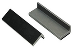 Image Lisle LIS48100 Rubber Faced Vise Jaw Pads