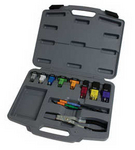 Image Lisle LIS60660 DELUXE RELAY TEST KIT
