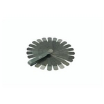 Image Lisle 68150 FEELER GAUGE BLADE TYPE .004 TO .027IN.