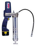 Image Lincoln Lubrication 1242 GREASE GUN CORDLESS WITH CASE