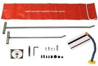 Lock Technology LT820 Paintless Dent Removal Tool Set image