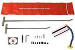 Image Lock Technology LT820 Paintless Dent Removal Tool Set