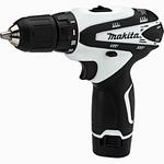 """Image Makita Power Tools MAKFD02W 12V Max Lithium-Ion Cordless 3/8"""" Driver-Drill"""