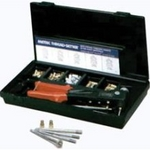 Image Marson 39303 - Professional Metric Thread-Setter Kit
