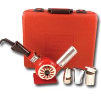 Master Appliance 10113 MASTER HEAT GUN W/3 ATTACHMENTS & CASE image