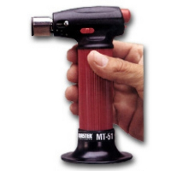 Master Appliance MT-51 TORCH MICRO TABLETOP image