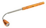 Image Mayhew 45048 Catspaw Flexible Lighted Pick-Up Tool