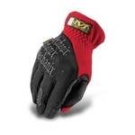 Image Mechanix Wear MFF-02-011 GLOVES FAST FIT RED XL