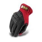 Image Mechanix Wear MFF-02-011 GLOVES FAST FIT RED XL