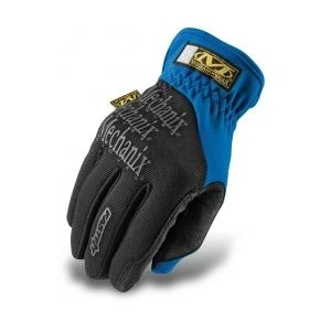 Mechanix Wear MFF-03-011 GLOVES FASTFIT XLARGE BLUE image