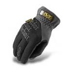 Image Mechanix Wear MFF-05-012 FastFit Gloves, Black, XX-Large