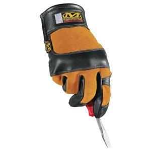 Mechanix Wear MFG-05-010 Fabricator Gloves, Large image