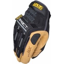 Mechanix Wear MP4X-75-010 Material 4X Mpact Glove LG image