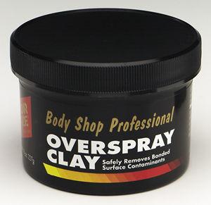 Meguiars MEGC2000 Overspray Clay - 2 Clay Bars image