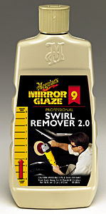 3M Swirl Remover - 16oz. Cleaner / Polish image