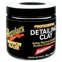 Meguiars C2100 Pro detailing clay (aggressive image