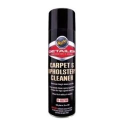 Meguiars D10219 Carpet & Upholstery Cleaner image