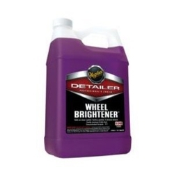Meguiars D14001 WHEEL BRIGHTENER image