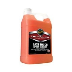 Meguiars D15501 GLASS TOUCH DETAILING SPRAY - GAL image