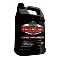 Meguiars D30001 Da Mfiber Correction Compound image