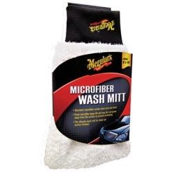 Meguiars X3002 Microfiber Wash Mitt image